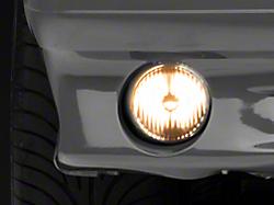 Fog Lights<br />('79-'93 Mustang)