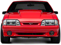 Hoods<br />('79-'93 Mustang)