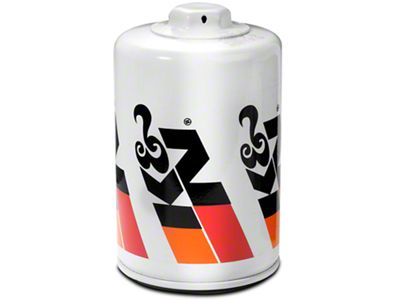K&N Performance Gold Oil Filter (11-14 GT, V6)