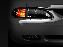 Headlights<br />('94-'98 Mustang)