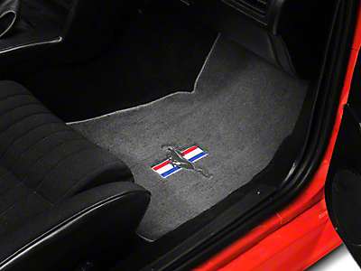 Floor Mats & Carpet<br />('94-'98 Mustang)