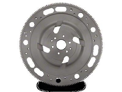 Flywheels 1994-1998
