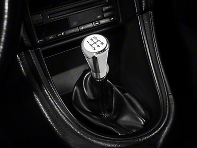Shift Knobs<br />('94-'98 Mustang)