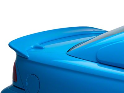 SpeedForm Saleen S281 Style Rear Spoiler - Unpainted (94-98 All)