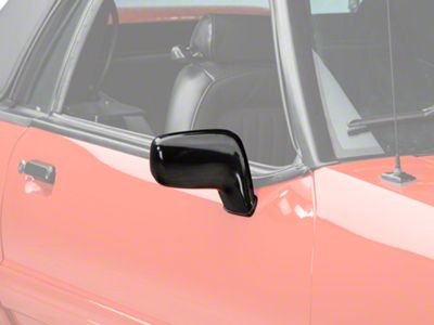 OPR Power Mirror - Right Side (87-93 Convertible)
