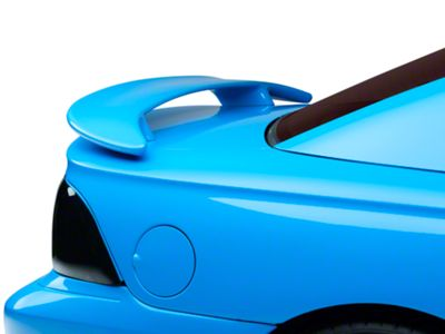 SpeedForm GT Style Rear Spoiler - Unpainted (94-98 All)