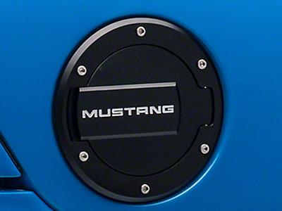 Fuel Doors<br />('94-'98 Mustang)
