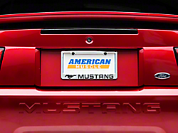 License Plates & License Plate Frames<br />('94-'98 Mustang)