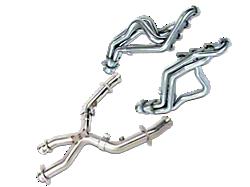 Exhaust Combos<br />('94-'98 Mustang)