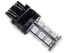 LED Strips & Puddle Lights<br />('94-'98 Mustang)