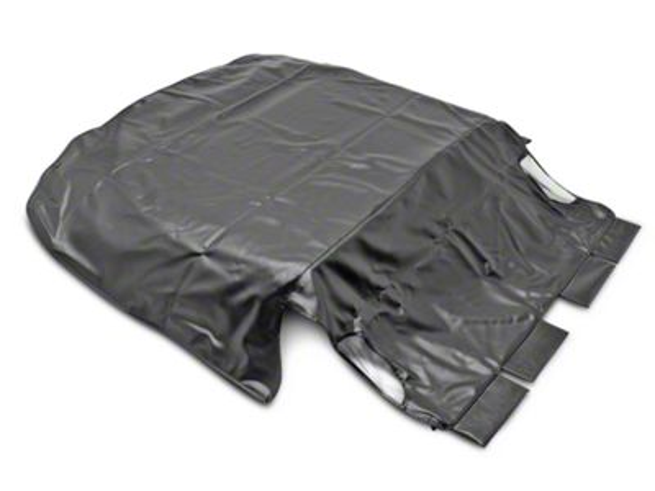 OPR Convertible Top Boot - Black (99-04 Convertible)