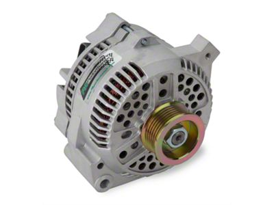 PA Performance Alternator - 130 Amp (87-93 5.0L)