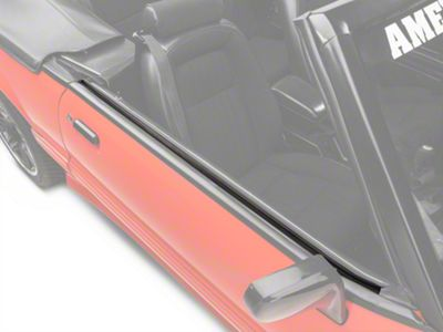 OPR Outer Door Belt Weatherstrip Kit (87-93 Convertible)