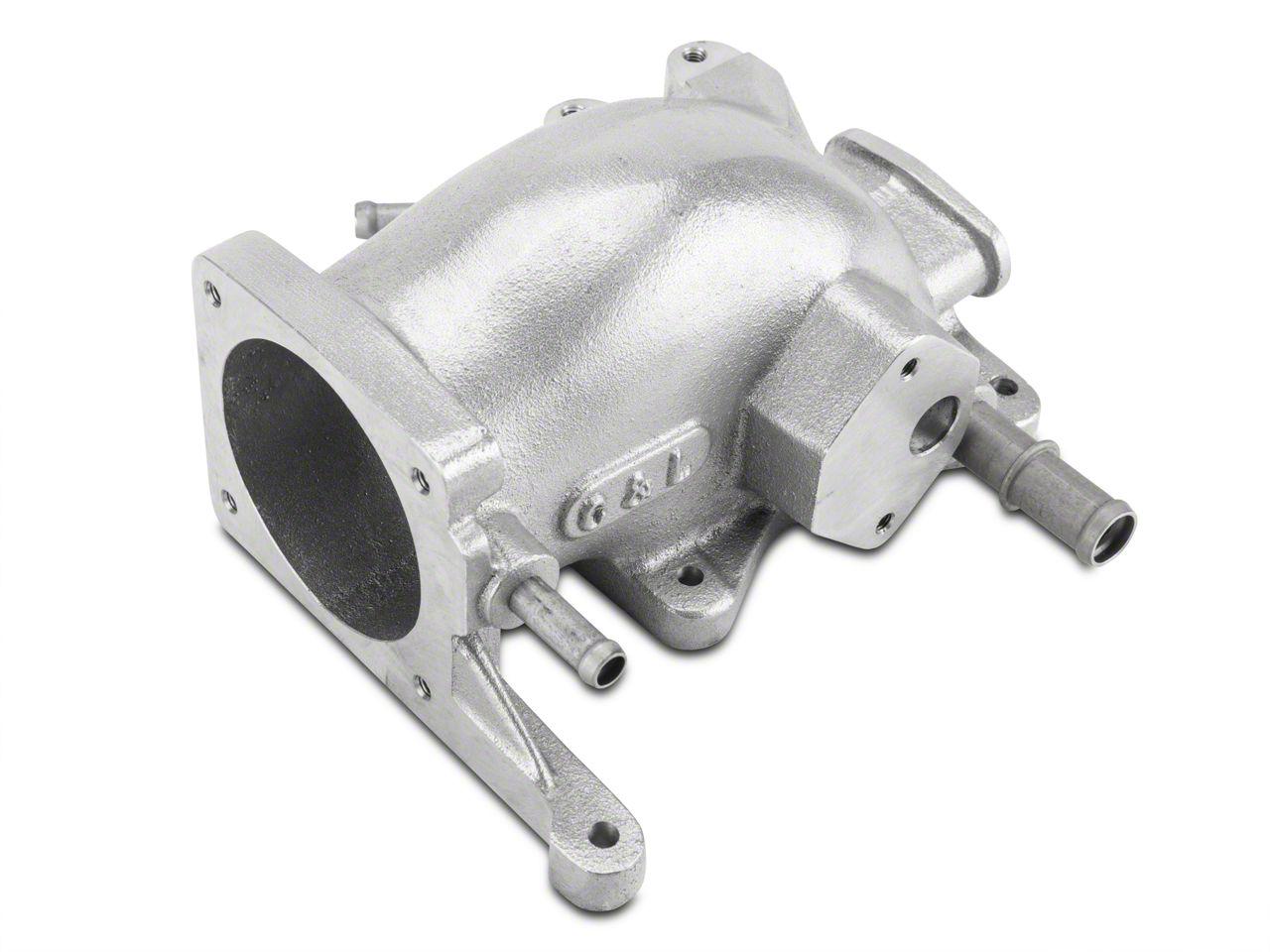 C&L Upper Intake Plenum (02-04 GT)