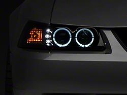 Headlights<br />('99-'04 Mustang)