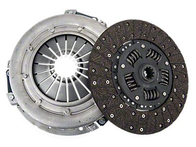 Clutch Kits<br />('99-'04 Mustang)