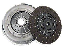 Clutch Kits<br />('99-'04 Mustang)