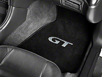 Floor Mats & Carpet<br />('99-'04 Mustang)
