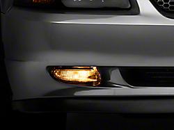 Fog Lights<br />('99-'04 Mustang)
