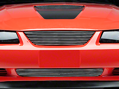 Grilles<br />('99-'04 Mustang)