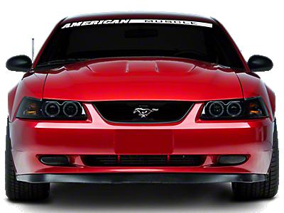 Hoods 1999-2004