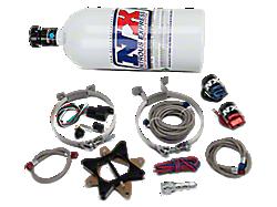 Nitrous Kits<br />('99-'04 Mustang)