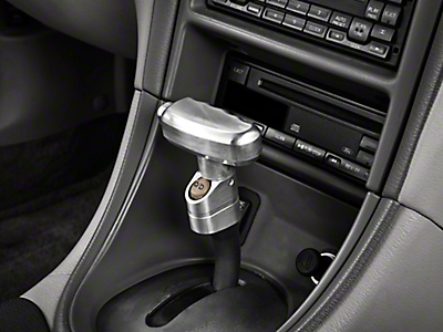 Shift Knobs<br />('99-'04 Mustang)