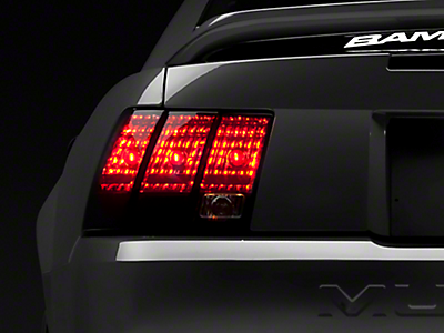 Tail Lights 1999-2004