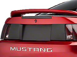 Decklid Panels<br />('99-'04 Mustang)