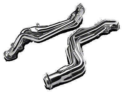 Long Tube Headers 1999-2004