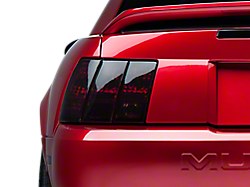 Light & Window Tint<br />('99-'04 Mustang)