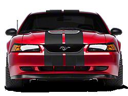 Racing Stripes<br />('99-'04 Mustang)