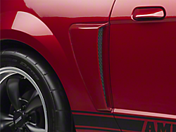 Scoops - Side<br />('99-'04 Mustang)