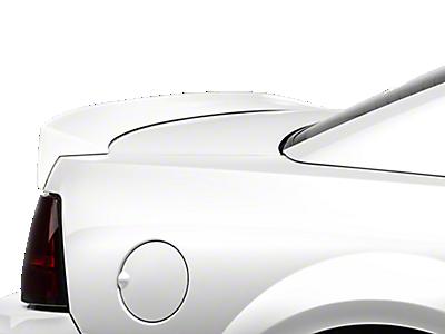Mustang Spoiler & Rear Wings 1999-2004