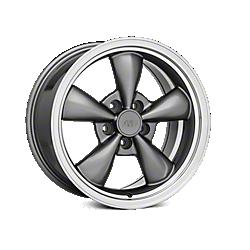 Anthracite Bullitt Wheels 2015-2020