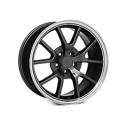 Anthracite FR500 Wheels 2010-2014