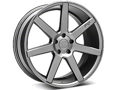 Anthracite Niche Verona Wheels<br />('10-'14 Mustang)