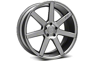 Anthracite Niche Verona Wheels 2005-2009