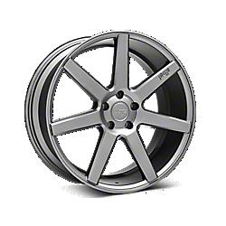 Anthracite Niche Verona Wheels 2015-2020