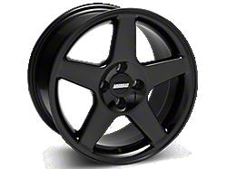 Black 2003 Cobra Wheel<br />('79-'93 Mustang)