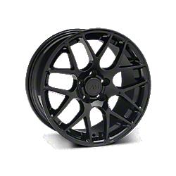 Black AMR Wheels 2005-2009