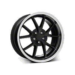 Black FR500 Wheels 2010-2014