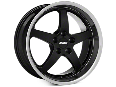 Black MMD Kage Wheels 1999-2004