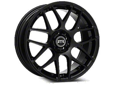Black RTR Wheels<br />('15-'19 Mustang)