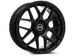 Black RTR Wheels<br />('15-'21 Mustang)