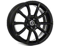 Black Shelby Super Snake Wheels<br />('10-'14 Mustang)