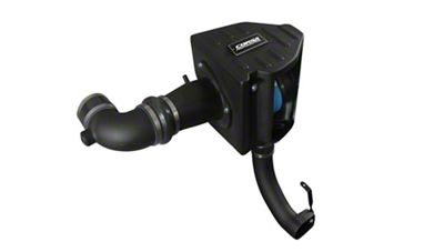 Corsa PowerCore Closed Box Cold Air Intake (11-19 5.7L HEMI)