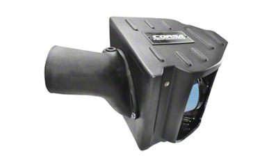 Corsa PowerCore Closed Box Cold Air Intake (11-19 6.4L HEMI)