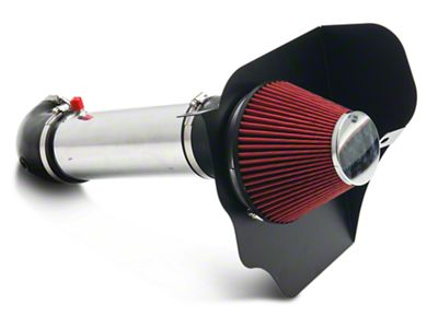 SR Performance Cold Air Intake (11-19 5.7L HEMI)