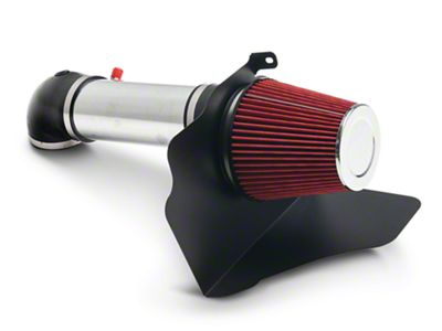 SR Performance Cold Air Intake (08-10 5.7L HEMI, 6.1L HEMI)